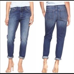 GAP 1969 Sexy Boyfriend Light wash Jeans